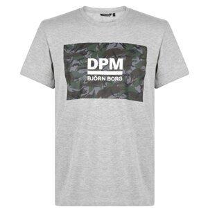 Bjorn Borg DPM T Shirt