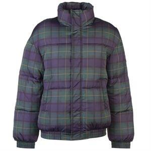 Puffa Print Jacket