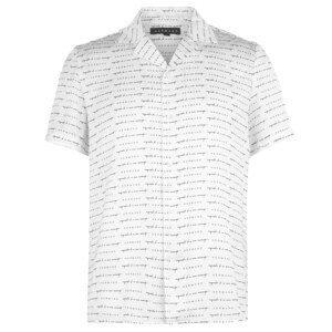 Hermano Short Sleeve Shirt