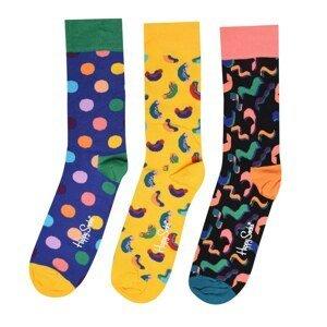 Happy Socks Happy GBox3BdaySn94
