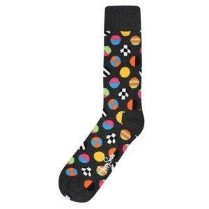 Happy Socks Clash Dot Socks