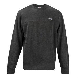 Lee Cooper Basic Fleece Sweater Mens