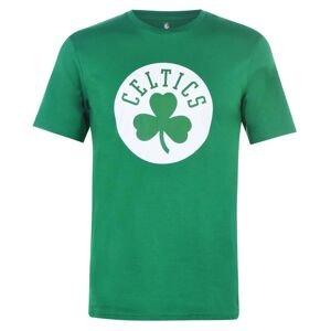 NBA Logo T Shirt Mens
