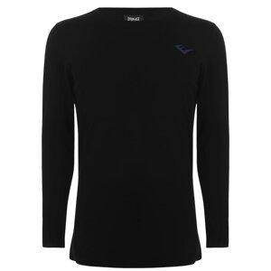 Everlast Long Sleeve T Shirt Mens