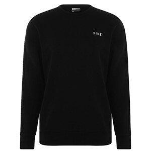 Five Supply Crew Sweatshirt Mens