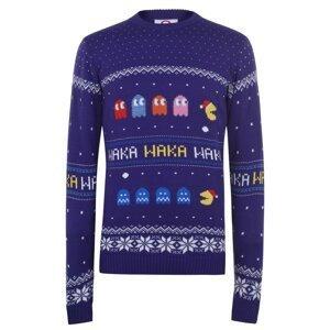 Rubber Road Pac Man Sweatshirt