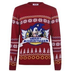 Rubber Road Sonic Logo Sweatshirt
