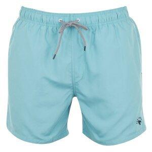 Ted Baker Plain Swim Shorts