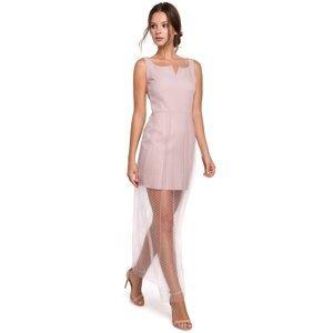 Makover Woman's Dress K031