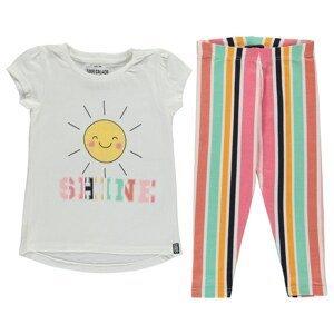 SoulCal T Shirt and Leggings Set Infants