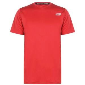 Skechers Oslon Short Sleeve T Shirt