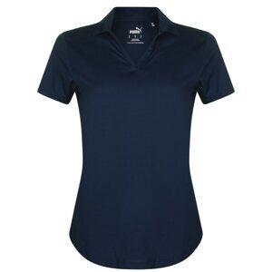 Puma Icon Polo Shirt Ladies