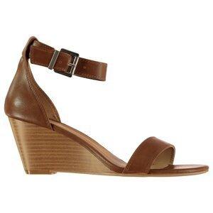 Aldo Abaussa Wedge Sandals Ladies