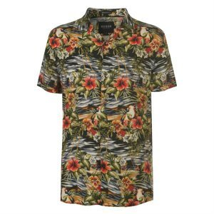 Guess Hawaiian Shirt