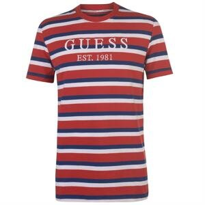 Guess Harry Short Sleeve T Shirt