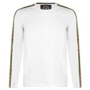 Presidents Club Greco Long Sleeve T Shirt