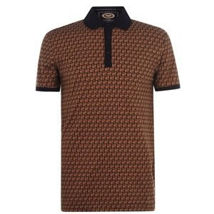 Presidents Club Kell Polo Shirt