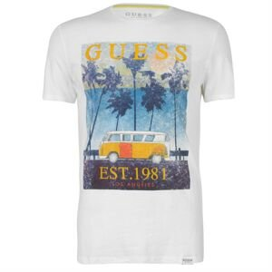Guess On Tour T Shirt