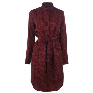 Gant Signature Weave Dress