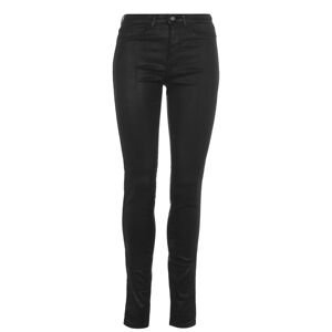 Guess 1981 Coated Skinny Jeans