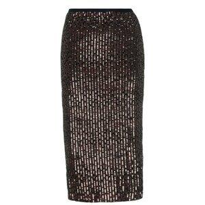Vero Moda Callie Sequin Skirt