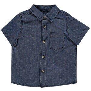 Benetton Denim Shirt