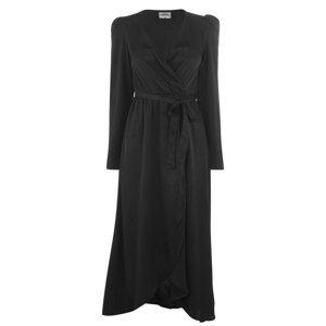 Vero Moda Julia Long Sleeve Maxi Dress