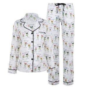 Bedhead Martini Pyjama Set