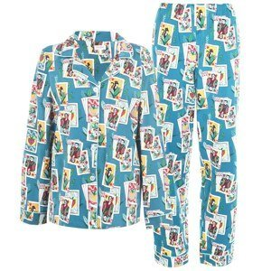 Bedhead Friday Card Pyjama Set