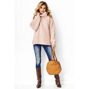 Makadamia Woman's Sweater MAK S92 Dirty