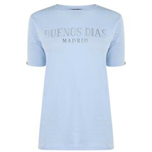 Dámske tričko Golddigga Trend