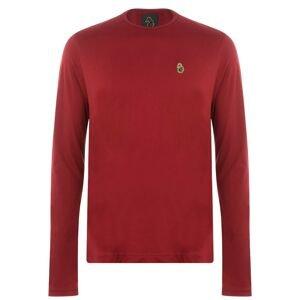 Luke Sport Traff Long Sleeve T Shirt