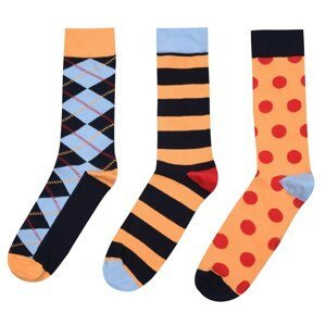 Happy Socks 3 Pack Socks