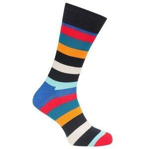 Happy Socks Happy Striped Socks Mens