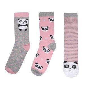 Totes Cracker Socks Ld