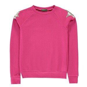 Benetton Star Sweatshirt