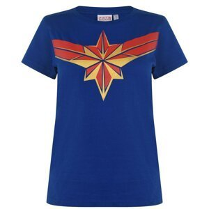 Character Short Sleeve T Shirt