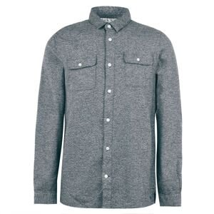Jack Wills Barberry Jaspe 2 Pocket Shirt