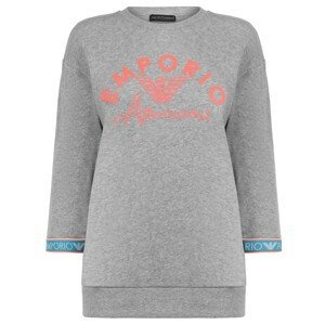 Emporio Armani Slouch Sweatshirt