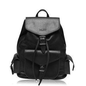 Jack Wills Leigh Pocket Backpack