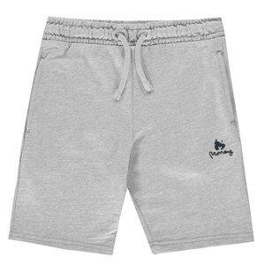 Money Jersey Shorts