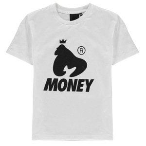 Money Logo T-Shirt