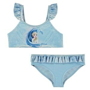 Character 2 Piece Swimsuit Infant Girls