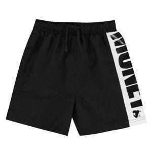 Money Logo Swim Shorts