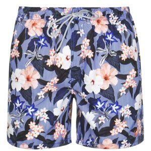 Ted Baker Inspect Floral Swim Shorts