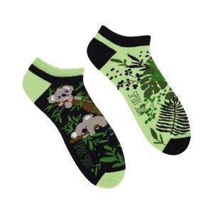 Ponožky členkové Spox Sox Low
