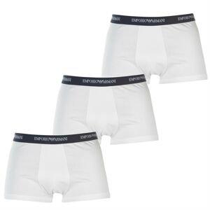 Emporio Armani Emporio 3 Pack Stretch Cotton Boxers