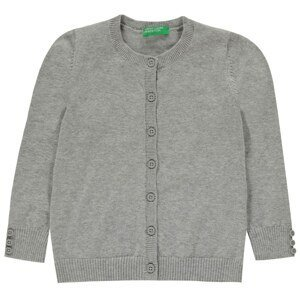 Benetton Cotton Cardigan