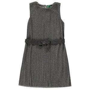 Benetton Lurex Dress Gi93