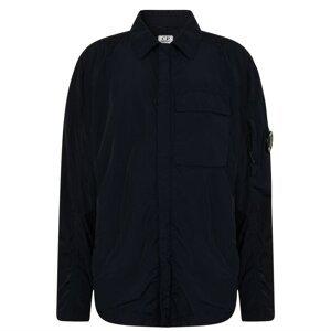 CP COMPANY Junior Boys Lens Overshirt Jacket